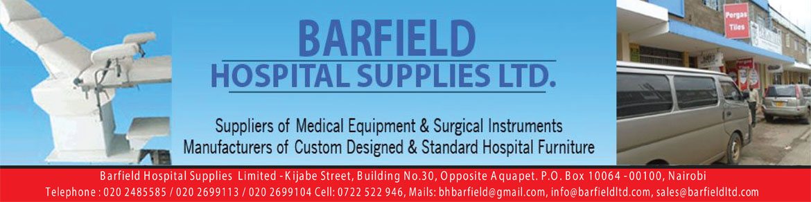 Barfield Limited